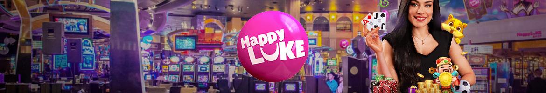 Happy Luke slots