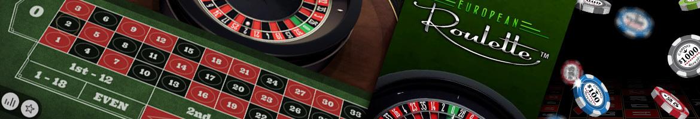 Cách chơi Roulette play
