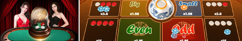 game xóc đĩa casino
