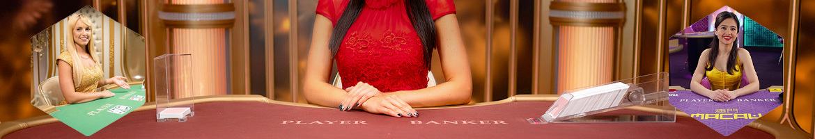 baccarat live play