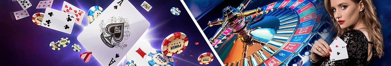 Casino live games