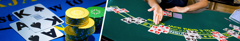 Casino live blackjack