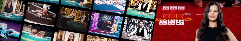 poker live games