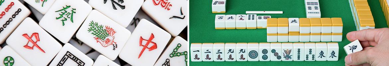 cách chơi mạt chược mahjong