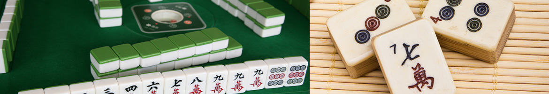 Mahjong live casino