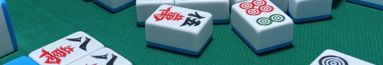 Mahjong live play