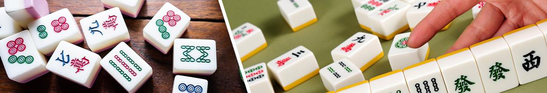 Mahjong live