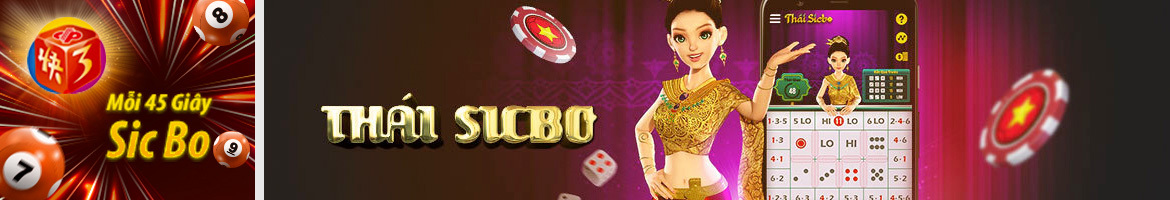 sicbo online game